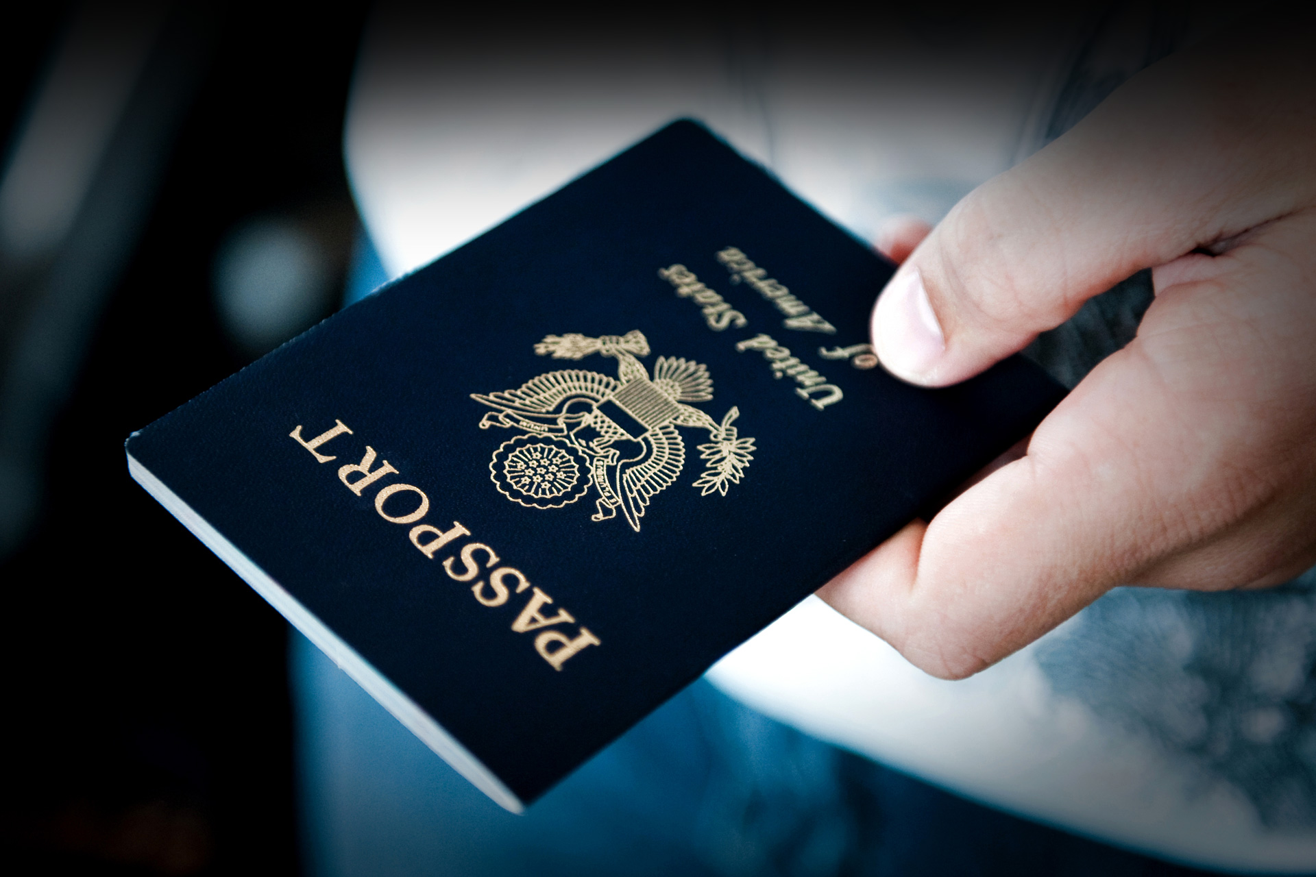 Global Citizenship & Passport